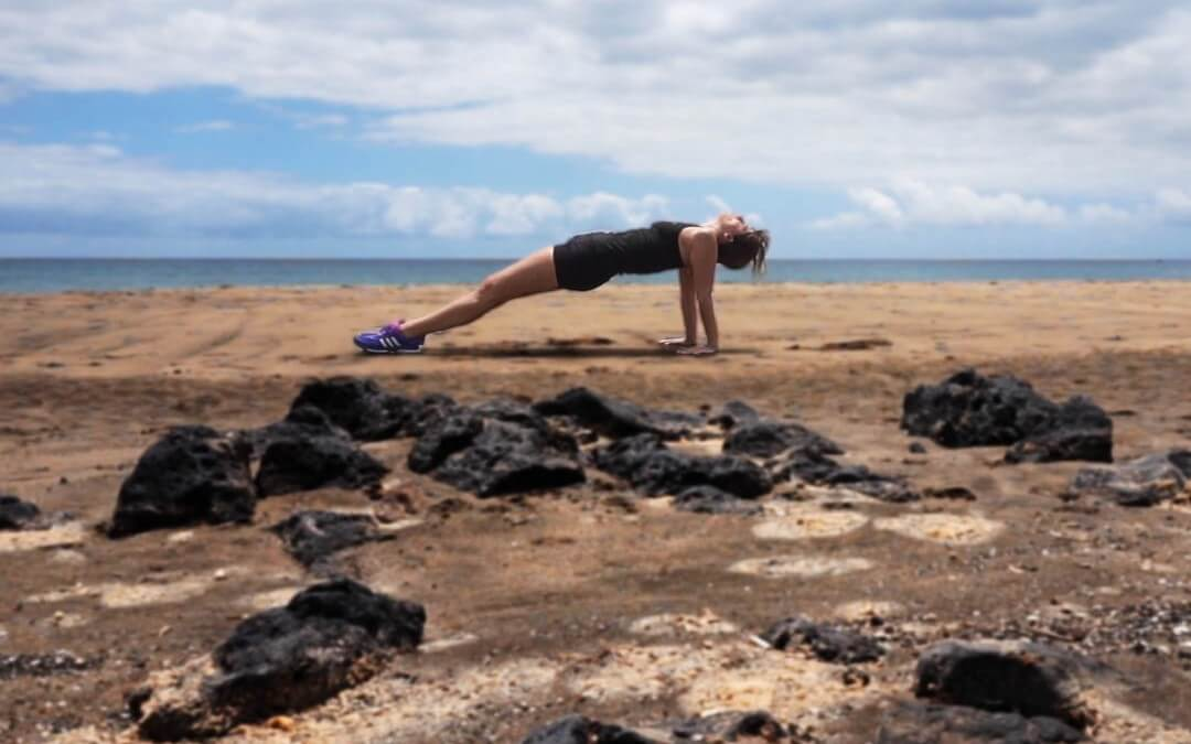 ¿Cómo empecé con el Ashtanga Yoga?