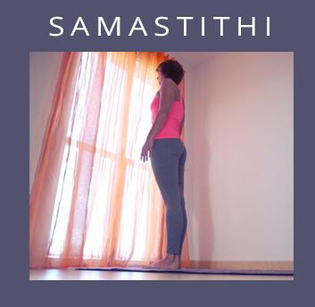 SAMASTITHI