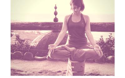 Yoga para los días en los que no puedes practicar posturas